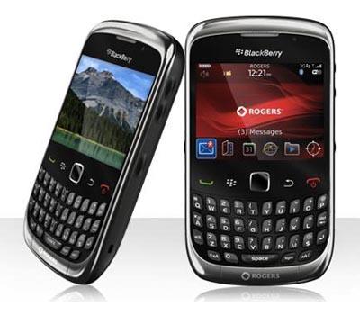 Blackberry Curve 9300...