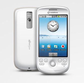 Vodafone verkoopt tweede Google mobiel