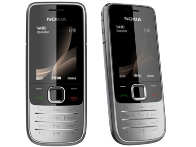 Nokia 2730 on Nokia 2730 Classic Aanbieding Abonnement Los Prepaid