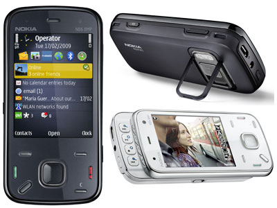 Nokia n86 8mp telefoon review en specificaties nokia n86 wallpapers