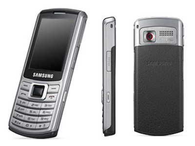 Samsung S3310 Classic Telefoon