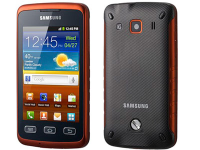 Samsung Galaxy Xcover Aanbieding Abonnement Los Prepaid